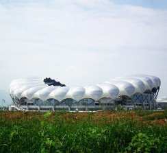 安庆体育中心