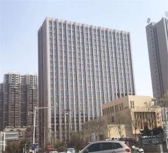 安徽省职业病防治院