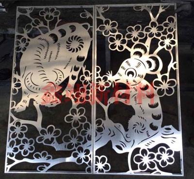 宣城镂空雕花艺术板