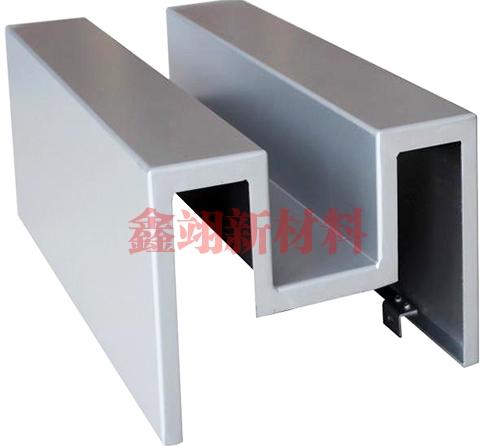 宿州造型铝单板