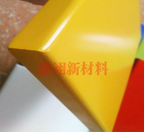 宣城烤瓷铝单板
