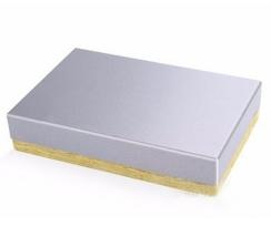 铝板饰面保温一体板