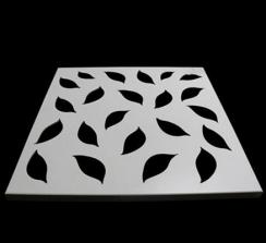 杭州镂空铝单板